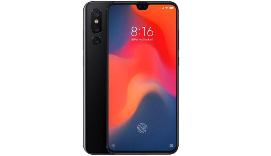 Xiaomi Mi 9X specifications leaked, to be released in April