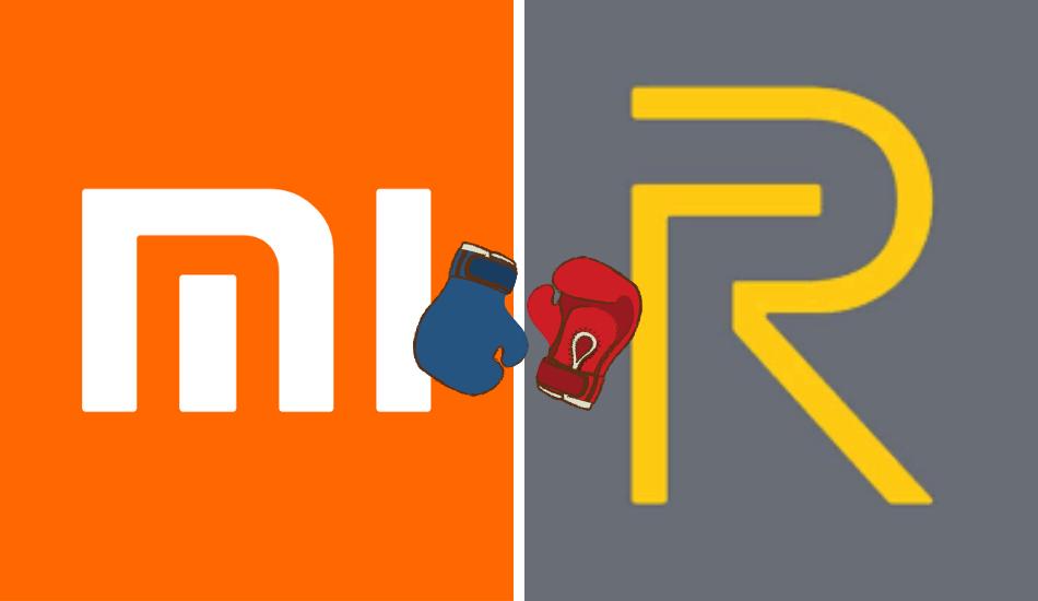 Xiaomi vs Realme: The War of Words between CEOs