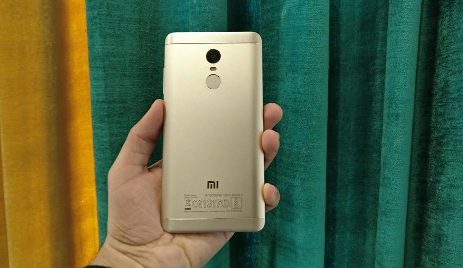 Xiaomi Redmi Note 4, Mi Max 2 get MIUI 10 update, still no signs of Android Oreo