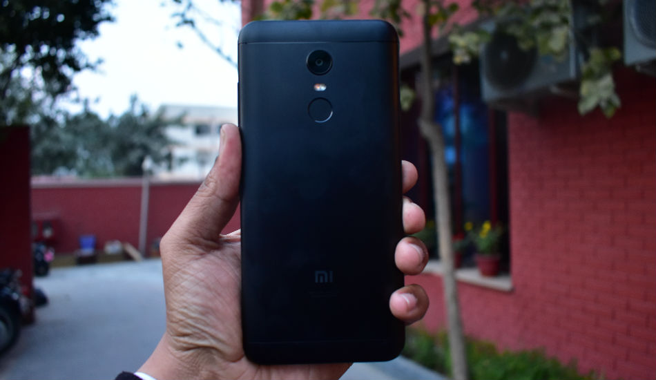 Xiaomi Redmi Note 5 Review: Its good, but not a winner like the Redmi Note 5 Pro