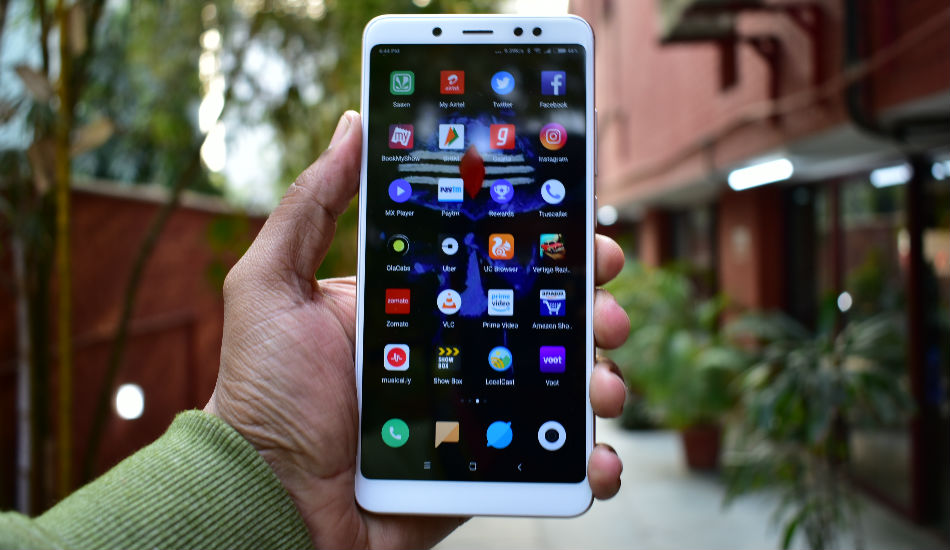 Xiaomi Redmi Note 5 Pro Review: A 'Pro' in almost every department