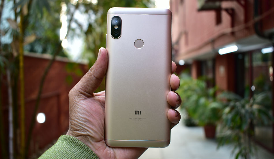 Redmi Note 5 Pro receives stable MIUI 11 update with November Security, Redmi 4 also gets MIUI 11 update