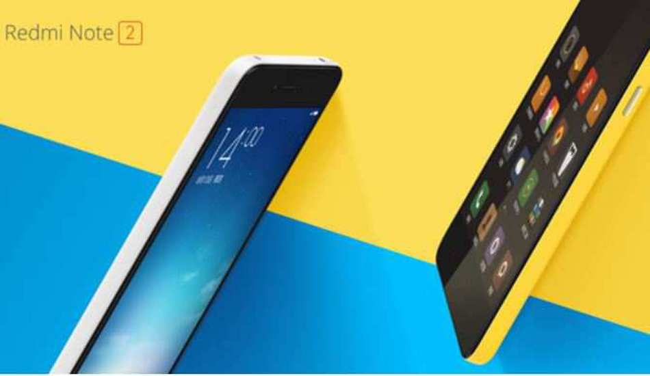 Xiaomi won't launch Redmi Note 2 in India: Report