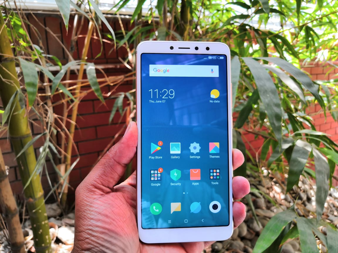 Xiaomi Redmi Y2 First Impressions: Will it deliver some good selfie experience?