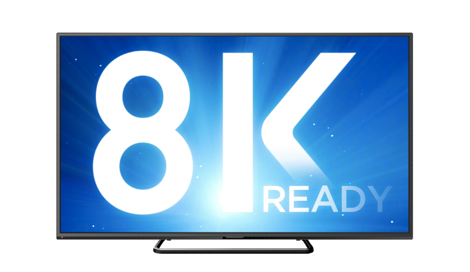 Xiaomi Mi TV Pro with 8K resolution to launch on September 24