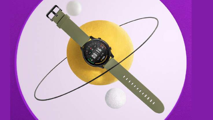 Xiaomi Watch Color launched with 1.3-inch circular AMOLED display, 14 days battery life
