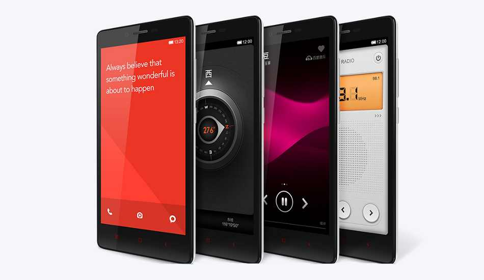Xiaomi to launch new Redmi audio products on October 7