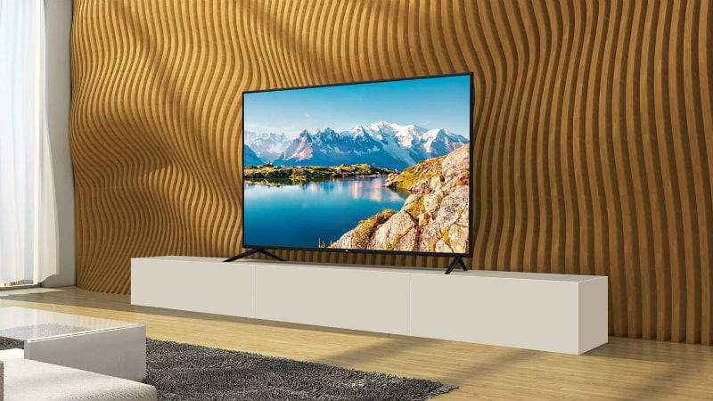 Xiaomi Mi TV 4A 50-inch to launch in India soon?