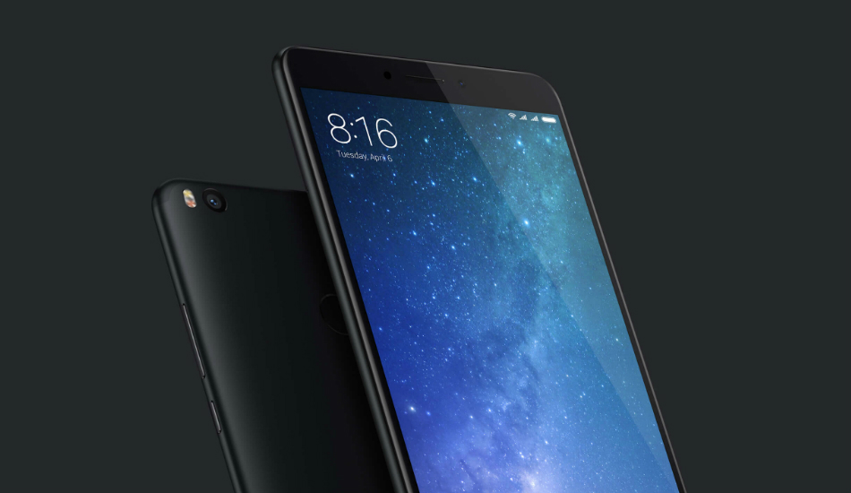 Xiaomi is gearing up for a launch event on July 3; will it be Mi Max 3?