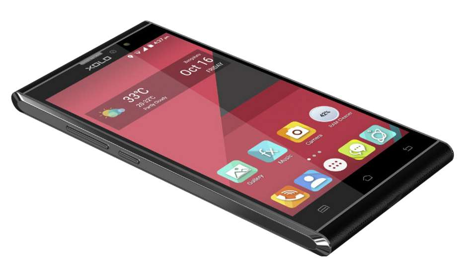 Xolo Era 1X with 5-inch HD display, 4G VoLTE launched at Rs 4,999