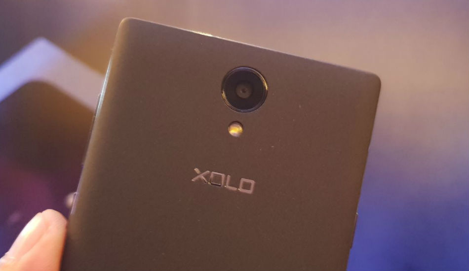 Xolo Era 3, Era 2V and Era 3X with Android Nougat launched in India, price starts at Rs 4,999