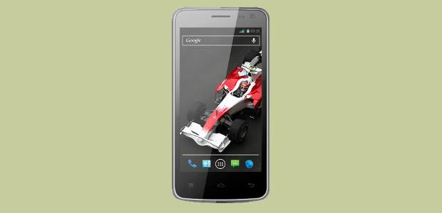 Xolo Q700i surfaces for Rs 11,999