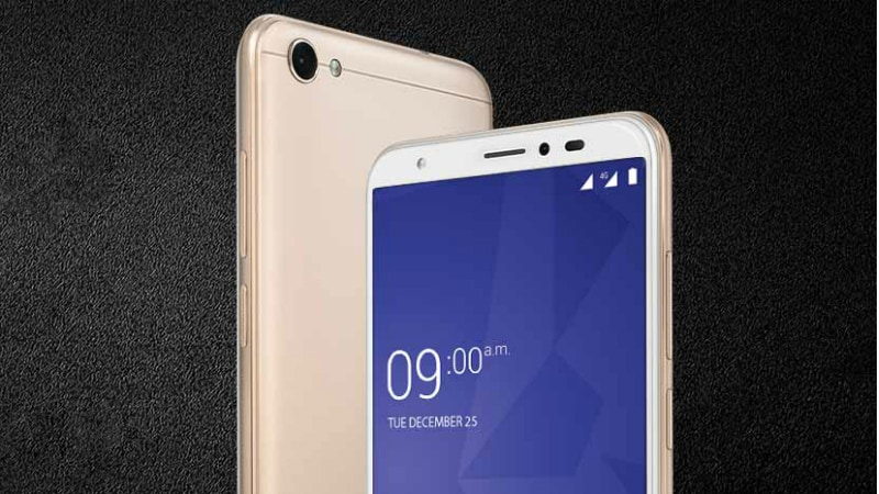 Xolo Era 4X with 5.45-inch 18:9 display and  face unlock launched at Rs 4,444