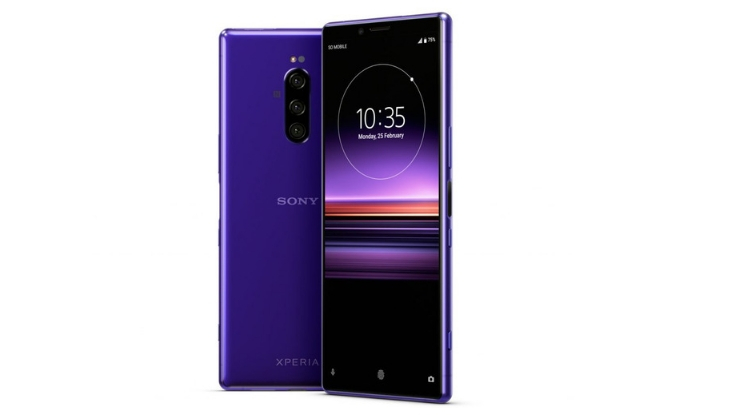 Android 10 update is rolling out to Sony Xperia 1 and Xperia 5