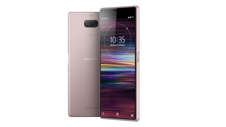 Sony Xperia 20 leaked specifications reveal 6-inch full HD+ display, Snapdragon 710