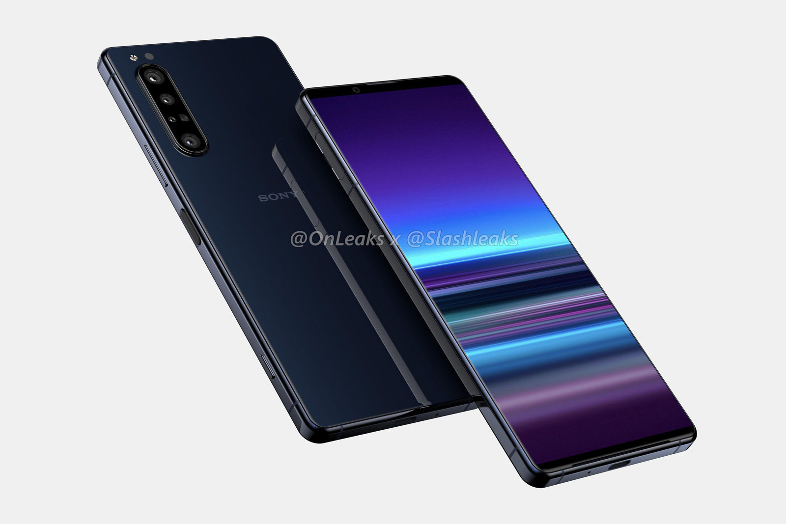 Sony Xperia 1.1 camera specs surfaced ahead of MWC launch