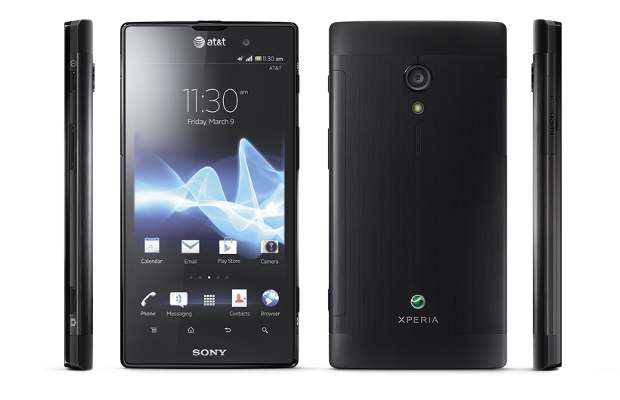 Sony Xperia Ion for Rs 36,000