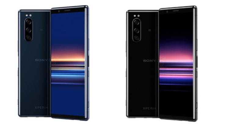 New Sony Xperia smartphone surfaced ahead of IFA 2019 event