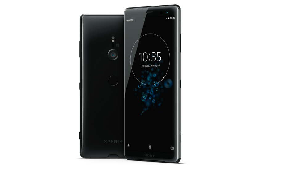 Sony Xperia XZ3 announced with 6-inch QHD+ OLED HDR display, Snapdragon 845, Android Pie