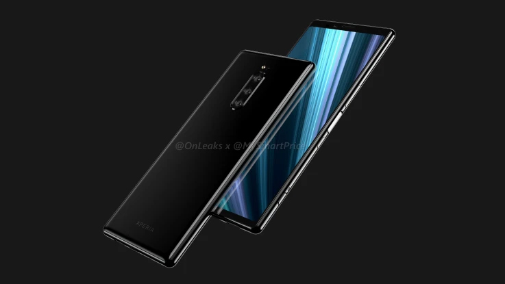Sony Xperia XZ4 could be the first phone with Qualcomm Snapdragon 855 SoC