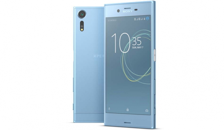 Sony Xperia XZs Review: It's all about camera, is it?