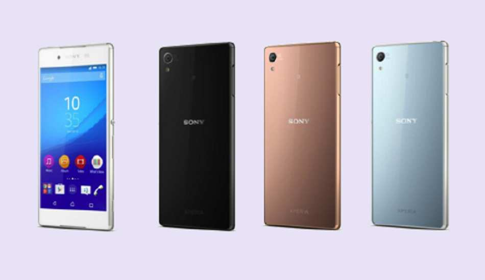 Upcoming biggies: Sony reveals Xperia Z4 smartphone; LG G4 coming next week
