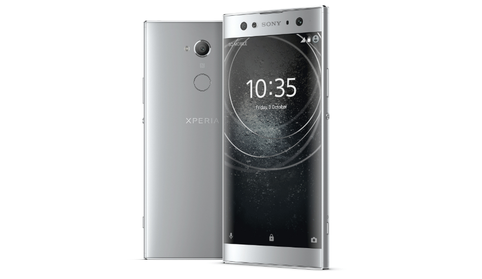 Sony Xperia XA2, XA2 Ultra get updated with July security patch