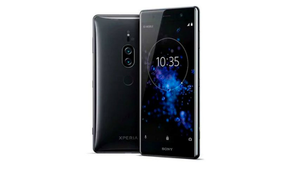 Sony confirms product launch at IFA 2018, Xperia XZ3 coincidentally appears on retailer site