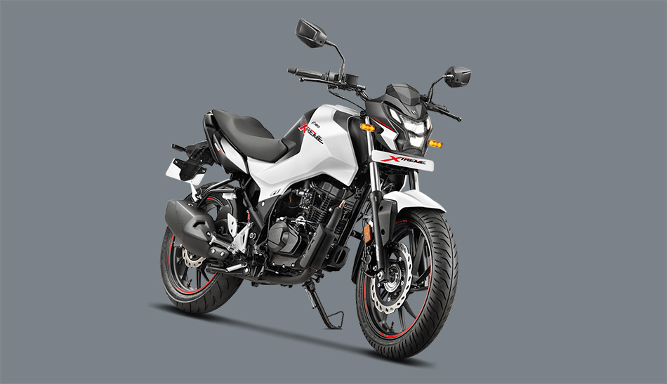 Hero could soon launch Xtreme 160R bike in India