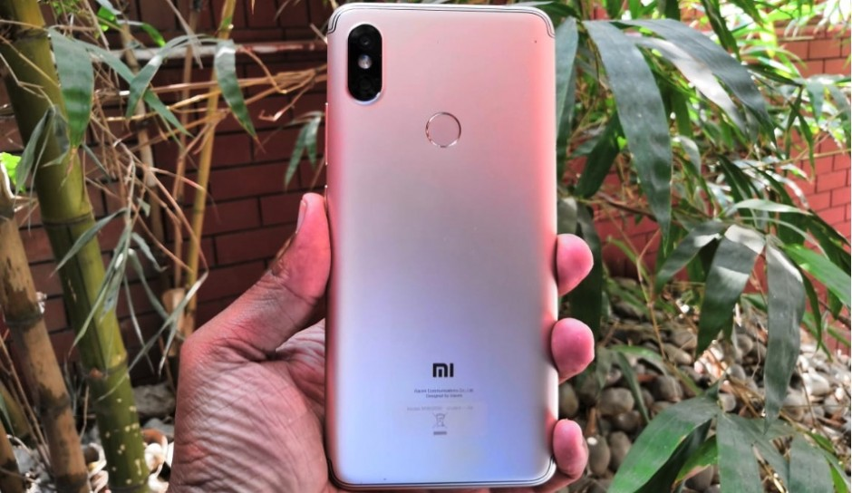 Xiaomi rolls out MIUI 10 stable build to Redmi Y2