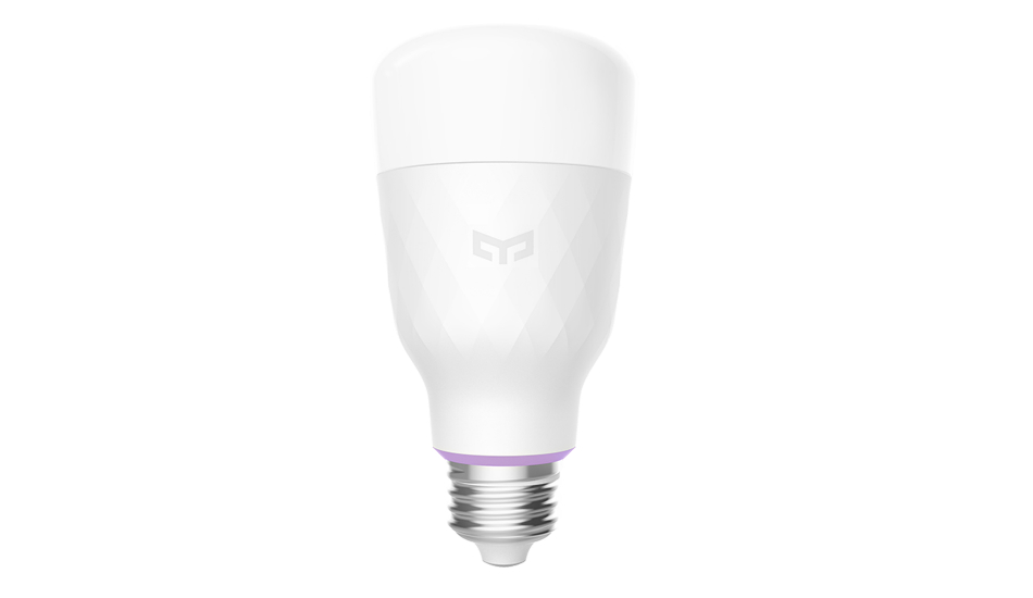 Yeelight makes its way into India with smart LED bulbs, lightstrips, lamps
