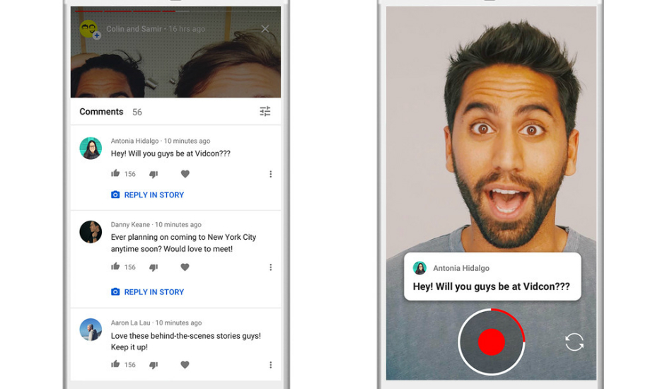YouTube is rolling out Stories feature to a wider creator-base