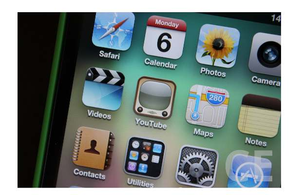 Apple releases iOS update to answer battery draining issue