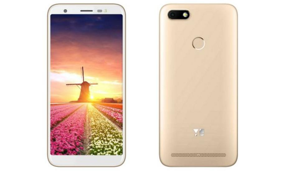 Micromax Yu Ace to go on sale for the first time today