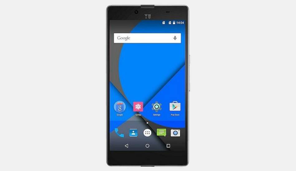 Weekly roundup: Yu Yureka Note and other devices launched this week
