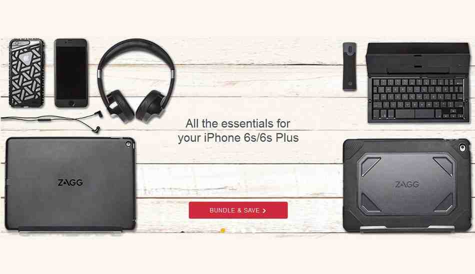 Mobile accessory company ZAGG enters Indian market
