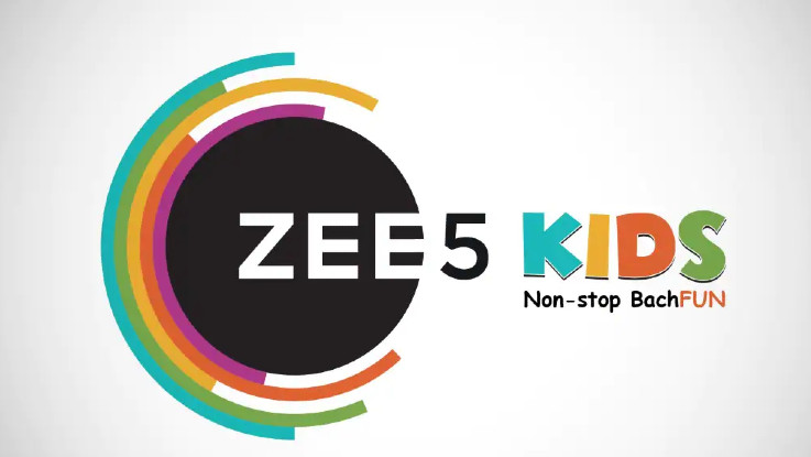 Zee5 Kids streaming service for children launched in India