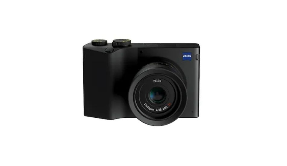 Zeiss ZX1 Android Camera is up for Pre-Orders: Starting at $6,000