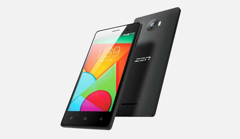 Now a phone with 2 GB RAM, Android Lollipop for just Rs 5,999