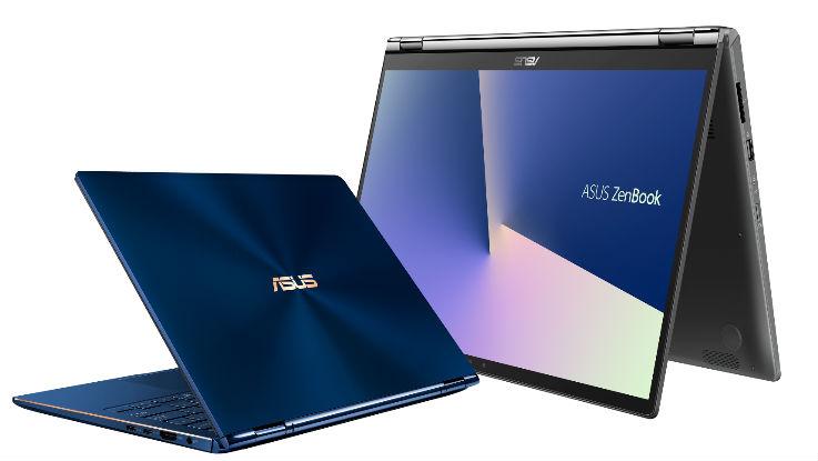 IFA 2018: Asus introduces new range of ZenBook series