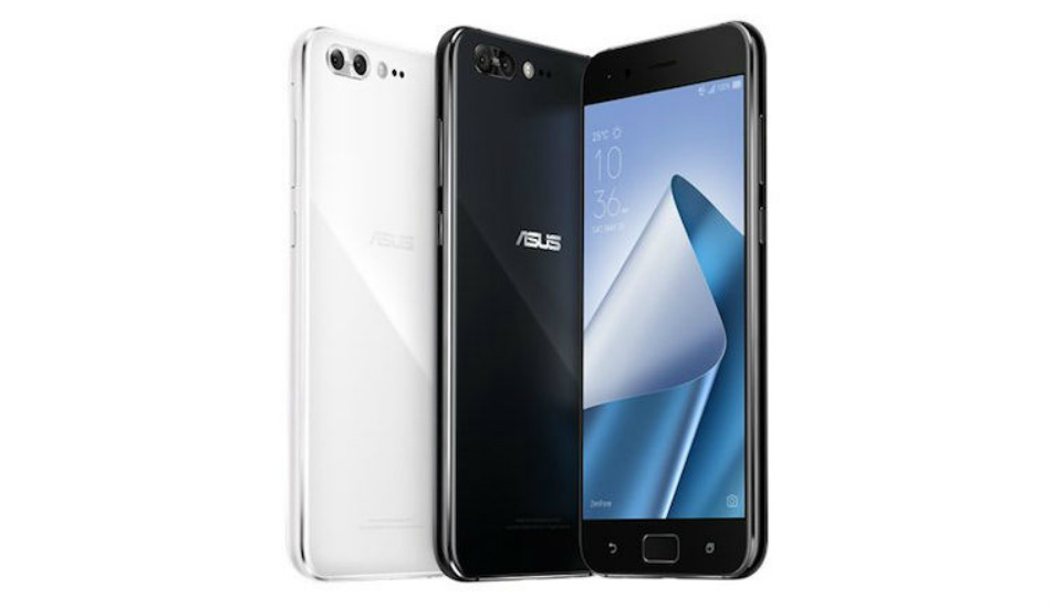 Asus ZenFone 4 Pro Android Oreo update now rolling out