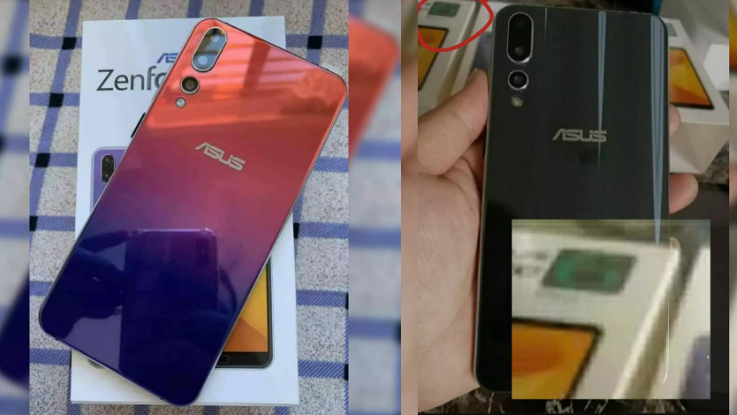 Asus Zenfone 6 to come with Android 9 Pie