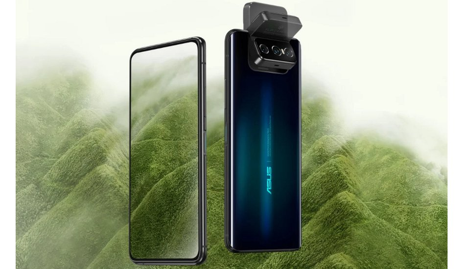 Asus ZenFone 8 Mini to come with 30W fast charging support