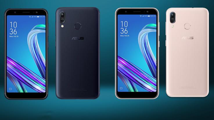 Asus Zenfone Max M1, Zenfone Lite L1 launched in India