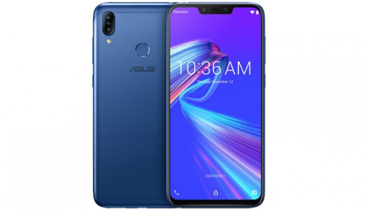 Asus Max Pro M1, Max M2 and Max M1 price slashed in India