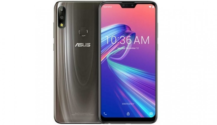 Asus Zenfone Max Pro M2 latest update adds Digital Wellbeing and more
