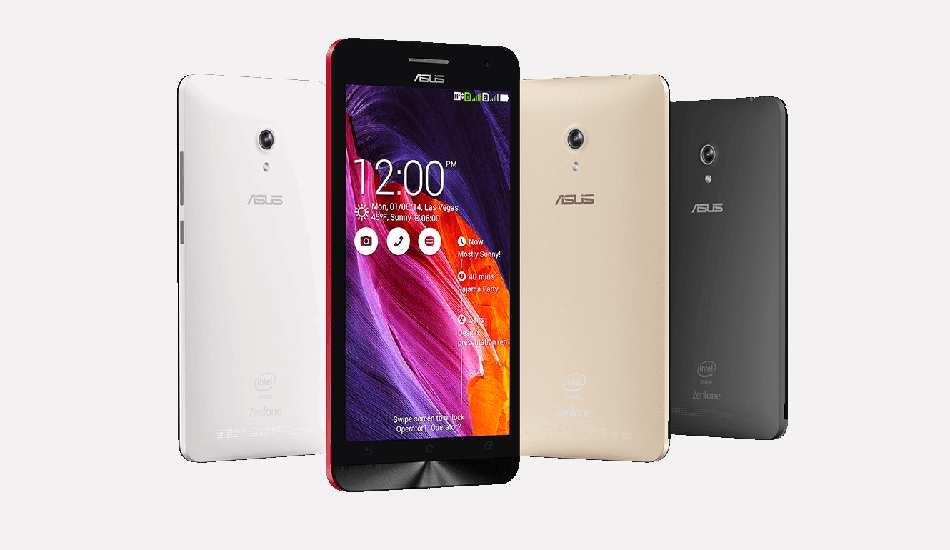 Asus ZenFone 4 Max receives Android 9 Pie via beta