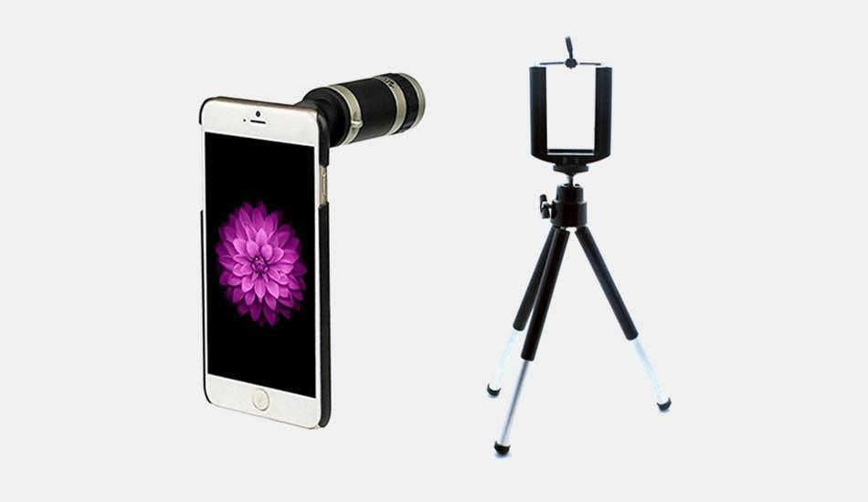 Top 5 innovative accessories for smartphones