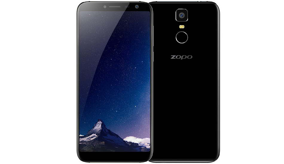 Zopo launches Flash X1 and Flash X2 with 18:9 displays, price starts at Rs 6,999