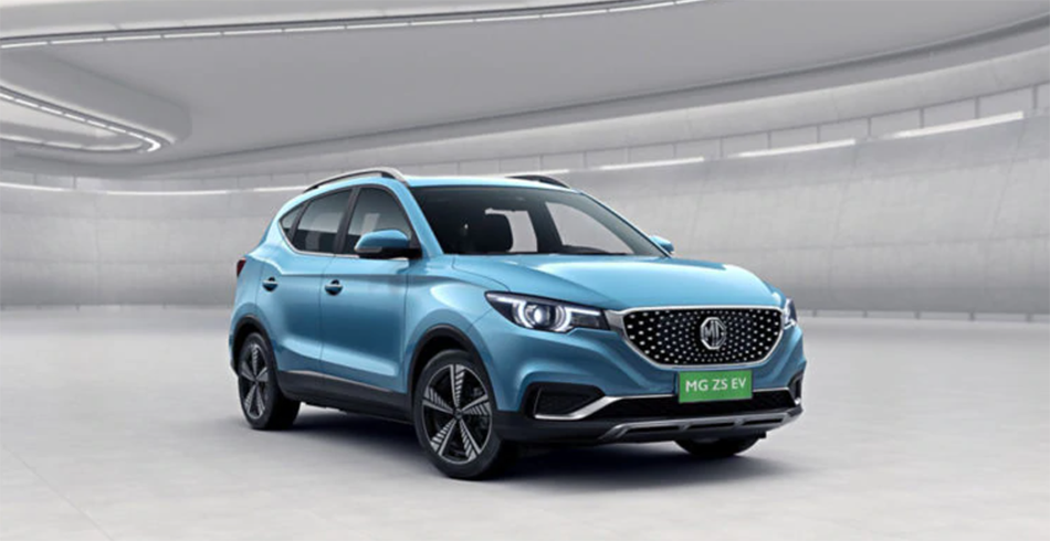 MG Motor to build fast chargers with Tata Power